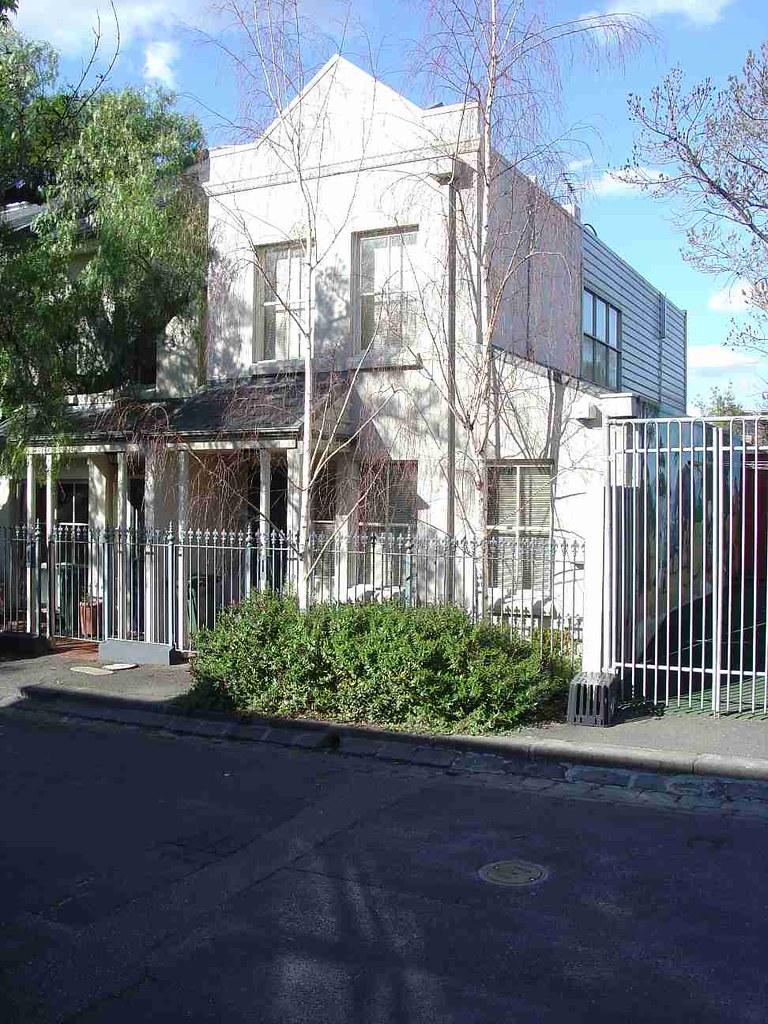 Fitzroy Cremorne Street 12