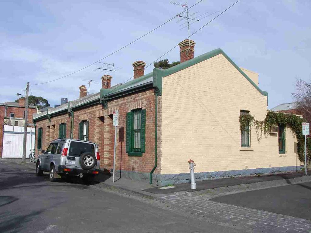 Fitzroy Cremorne Street 1-7