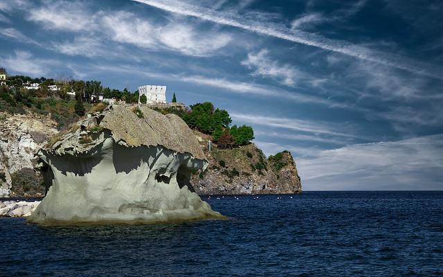 Lacca Ameno (Ischia)