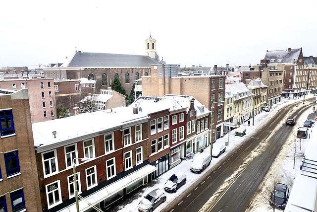 Jan Hendrikstraat