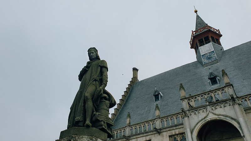 Jakob van Maerlant