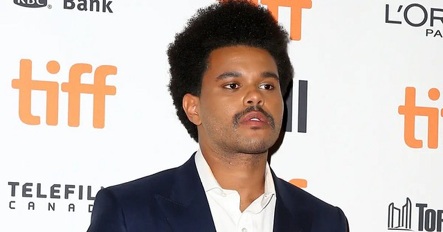 The Weeknd's Father Hasn't Seen Him in Over a Decade