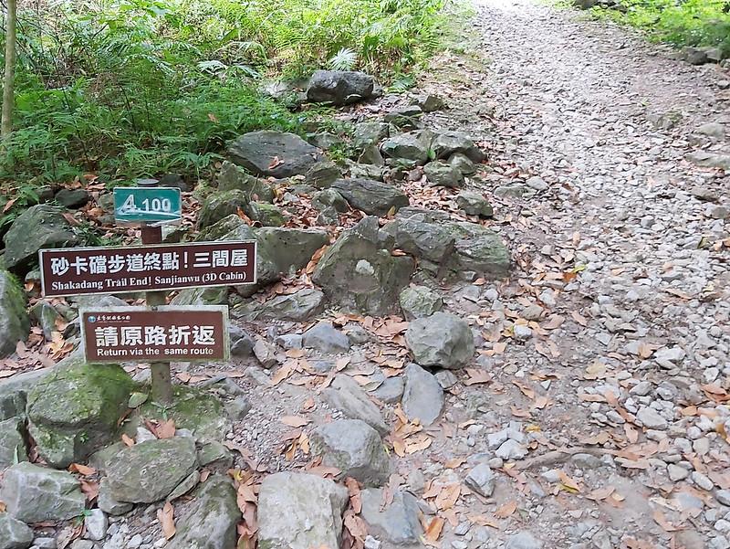 Shakadang Trail in Taroko Hualien