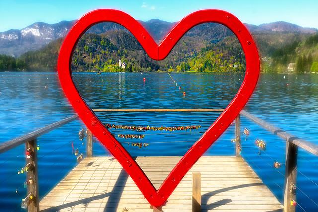 Happy Valentine's Day! ♥