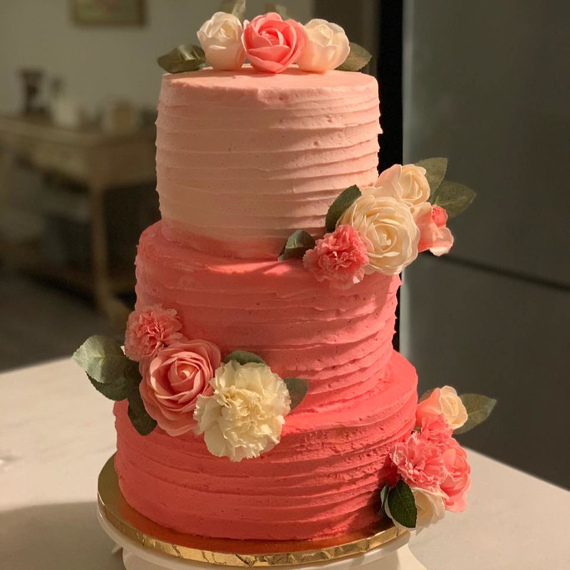Cake by Anyssa's Sweet Creations