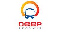 Deep Travels - Simply Manage Travels - ticketSimply.com