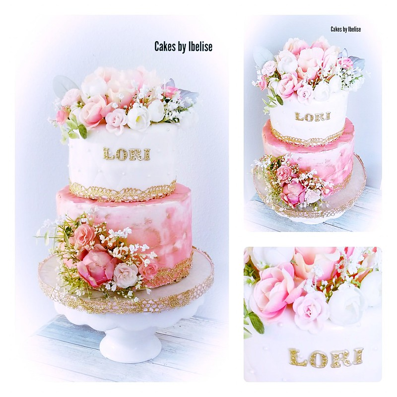 Cake from Cakes by Ibelise