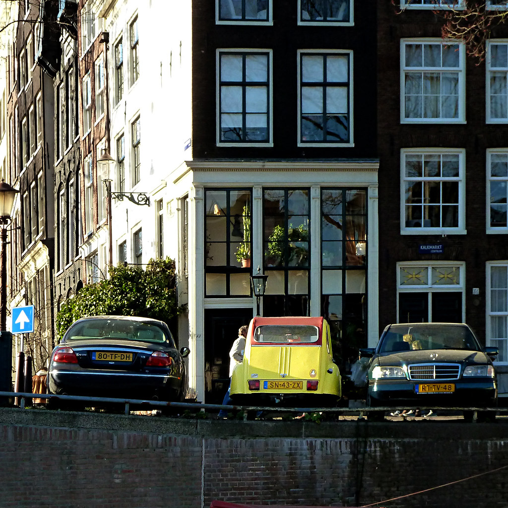 Amsterdam, North Holland, Netherlands