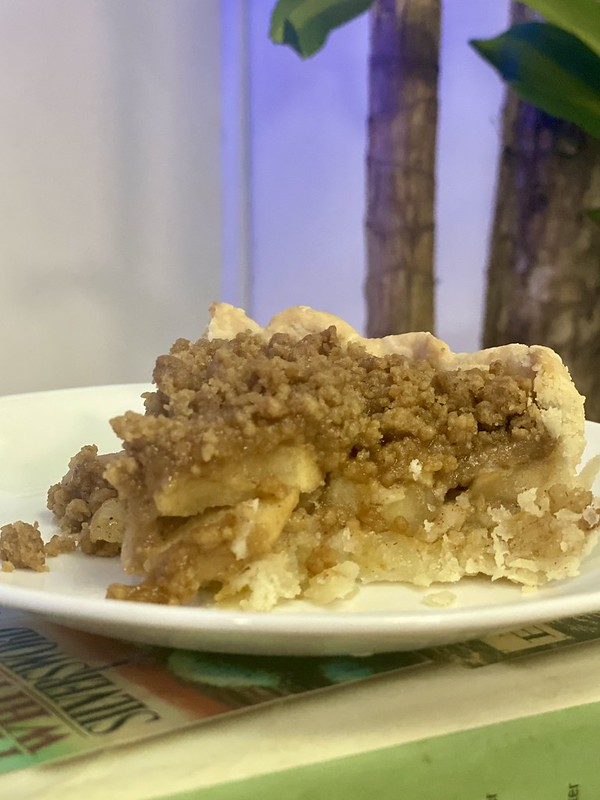 Apple Pie (Mark David Antonio)