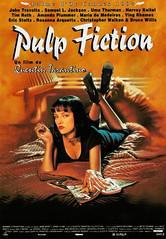 Uma Thurman in Pulp Fiction (1994)