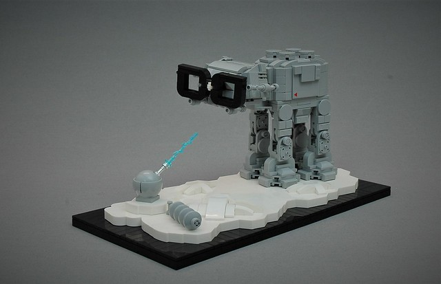 AT-NT - All Terrain Nerdly Transport