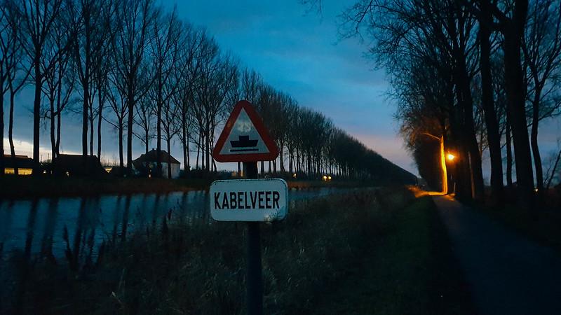 KABELVEER