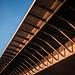 Marode Autobahnbrücke