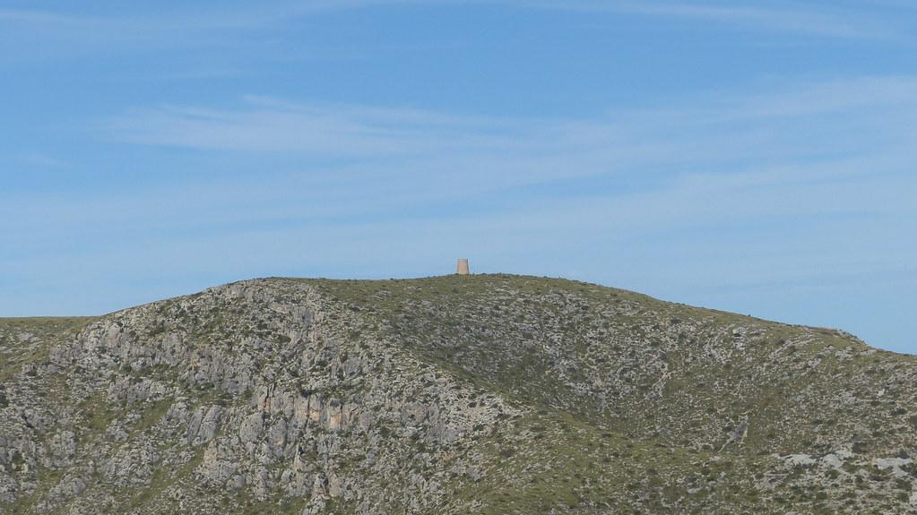 Parc Natural de Llevant, Artá, Mallorca, 2 febrero 2021