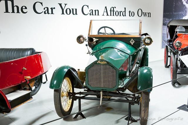Humber Humberette - 1913