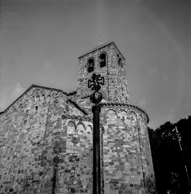 La creu de Barberà / A cross in Barberà