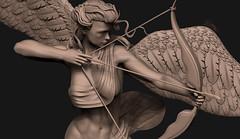 Deesse Cupid