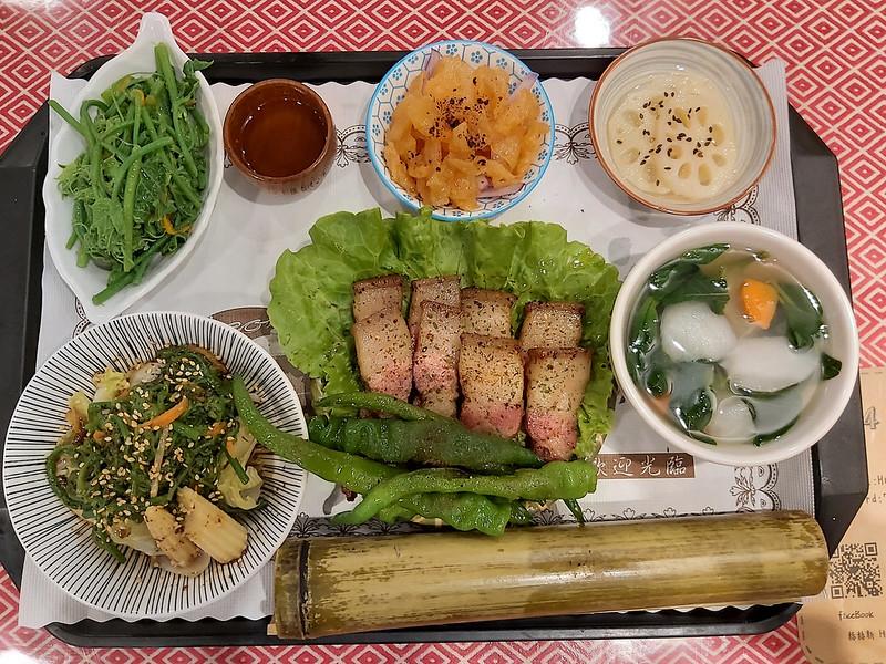 Huhus Restaurant in Taroko Hualien