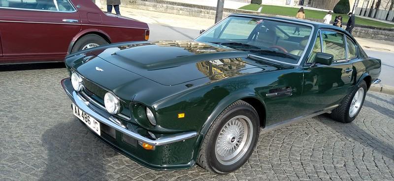 Aston Martin Vantage 50942303598_fbe108810f_c