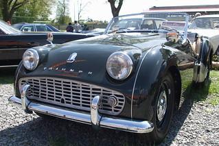 1955-62 Triumph TR3 _a