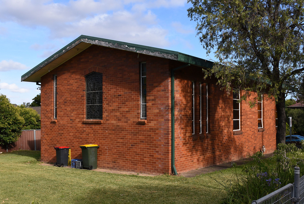 Sydney Somang Uniting Church, Lakemba, Sydney, NSW.
