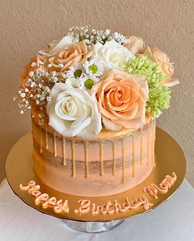 Cake by Sweet Dreams Bake Shop