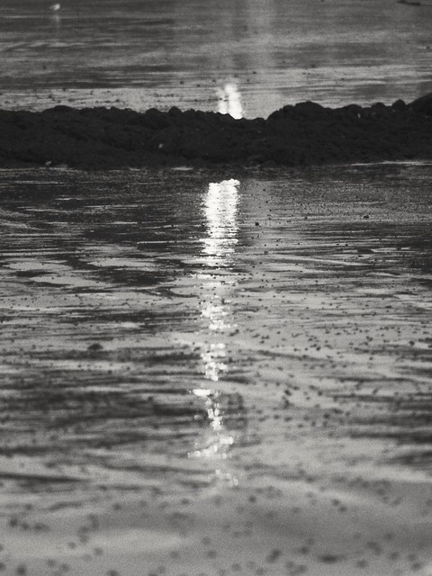 Sunrise traces
