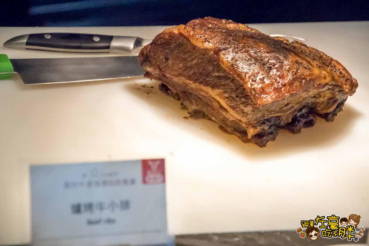 高雄國賓大飯店 i River自助餐廳-38