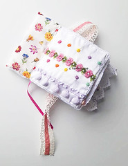 little book of needlework