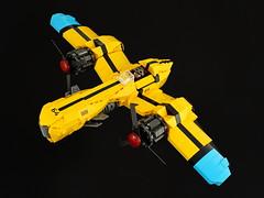 [Skyracers] Yellowhammer