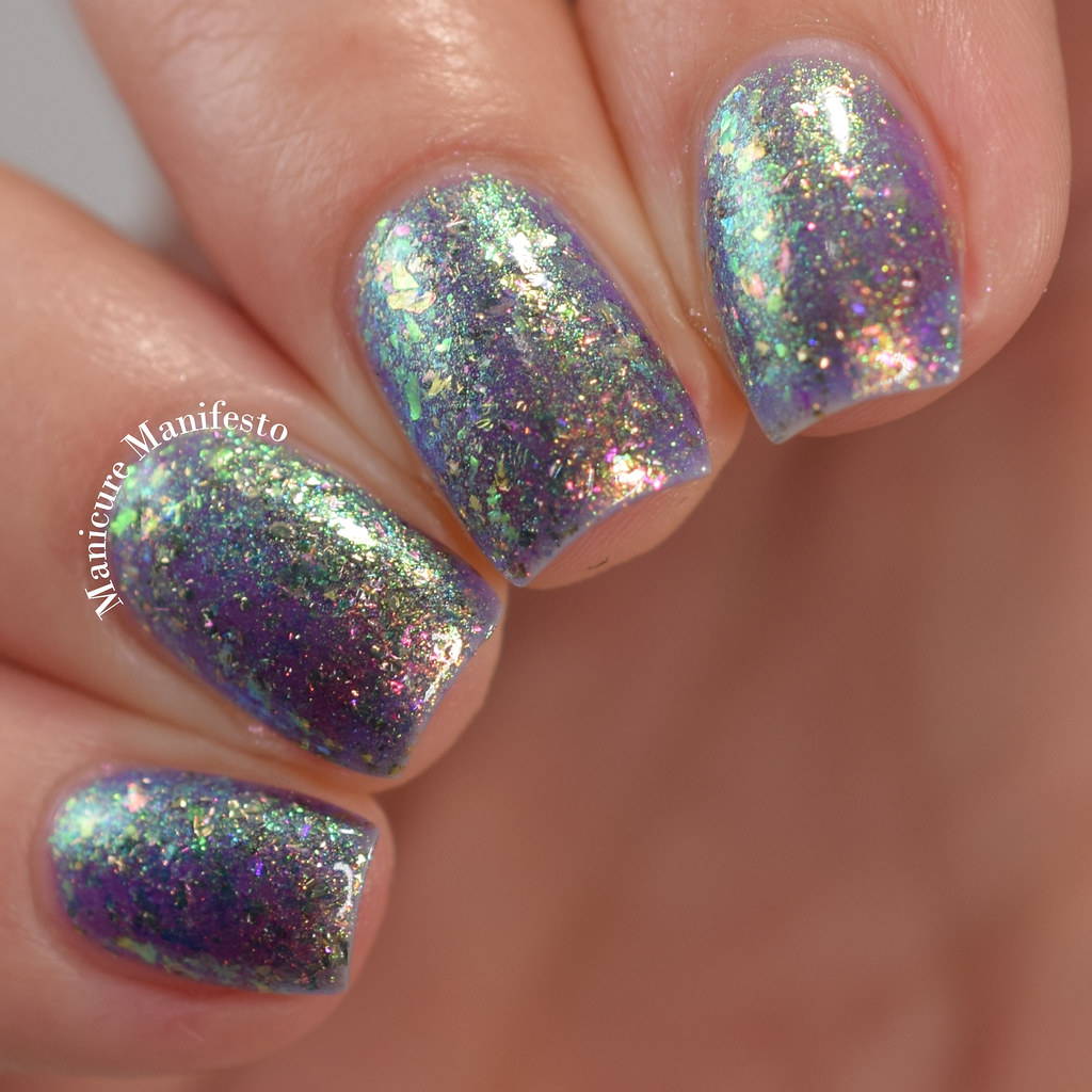 Girly Bits Chateauesque