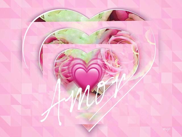 Amor ... de mis amores