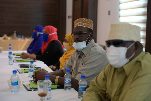 2021_02_14_FIET_Election_Security_Training-6 | by AMISOM Public Information