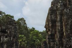 Templo de Bayon.