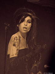 Amy Winehouse_CorJabaaij_2007
