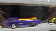 Some Of Our Redline Sweet Sixteen Hot Wheels