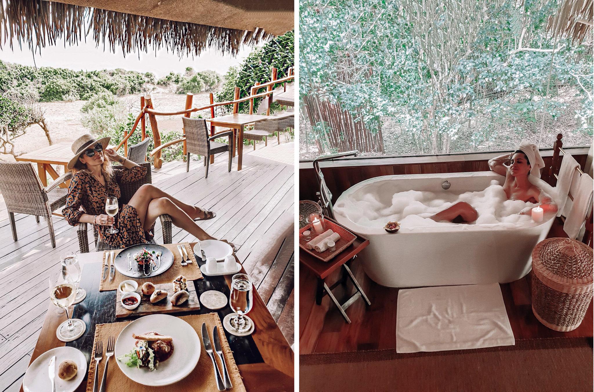 Hotel Chena Huts by Uga Escapes Yala Sri Lanka - Thewotme chena huts - 50943082783 451aa294aa k - Chena Huts by UGA Escapes, un pequeño paraíso en Yala