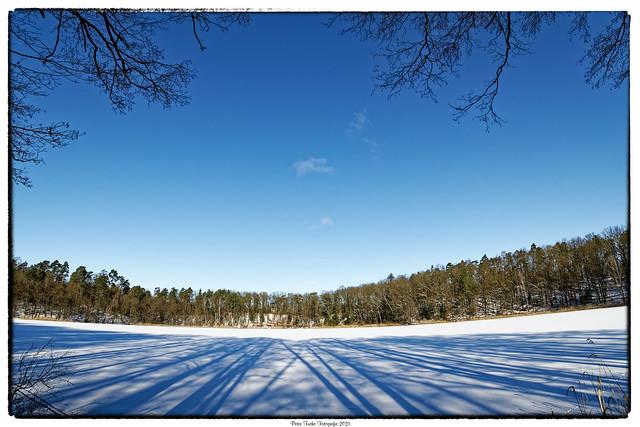 Seen Wanderung 4