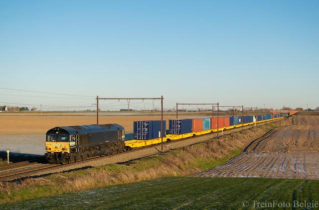 Railtraxx 266 118 Bléret