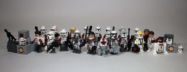 Tal'Akaata - Blood Battalion