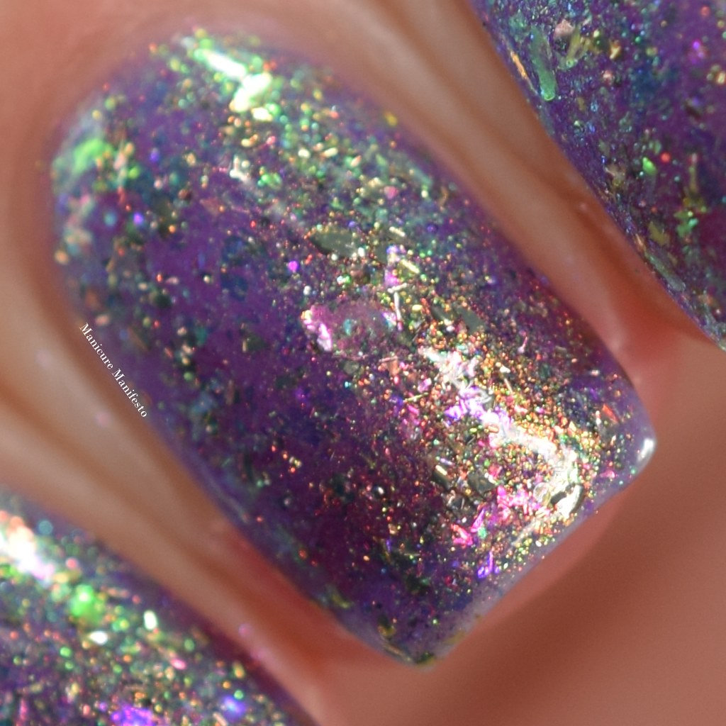 Girly Bits Chateauesque review