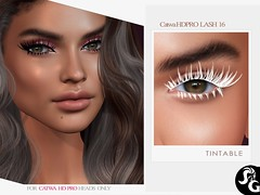 Catwa HDPRO Lashes