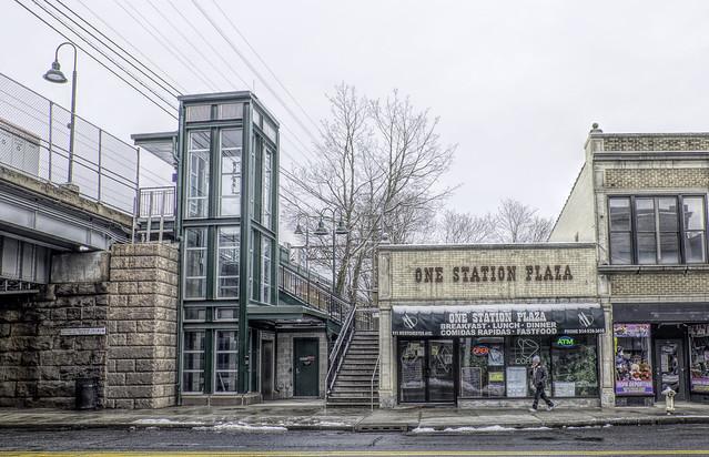 One Station Plaza
