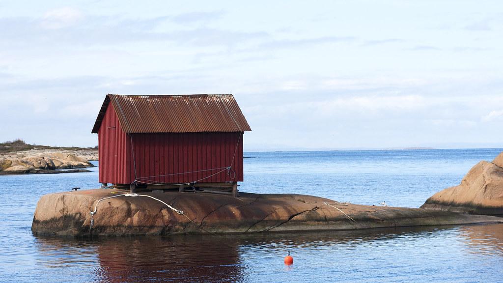 Hvalerkysten 1.20, Østfold, Norway