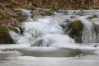 Római-fürdő, Bakony, Hungary