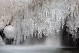 Iceicles