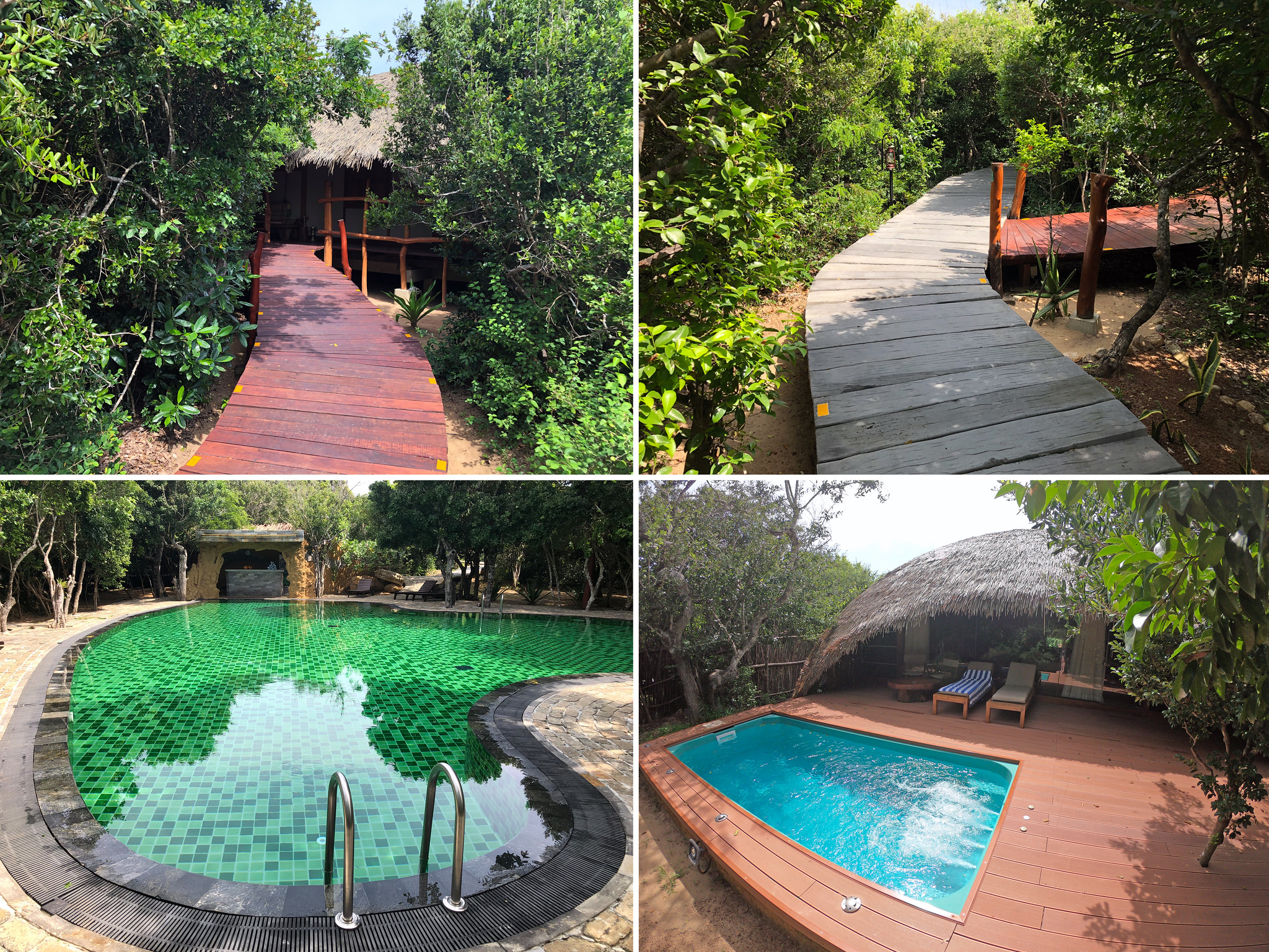 Hotel Chena Huts by Uga Escapes Yala Sri Lanka - Thewotme chena huts - 50943885427 65e6796c5c k - Chena Huts by UGA Escapes, un pequeño paraíso en Yala