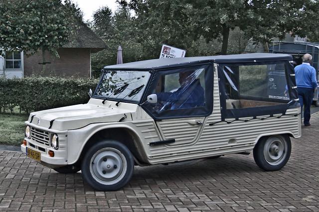 Citroën Méhari 1986 (2532)