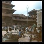 """""""Kathmandu Valley"""" - Kathmandu (Nepal)"""