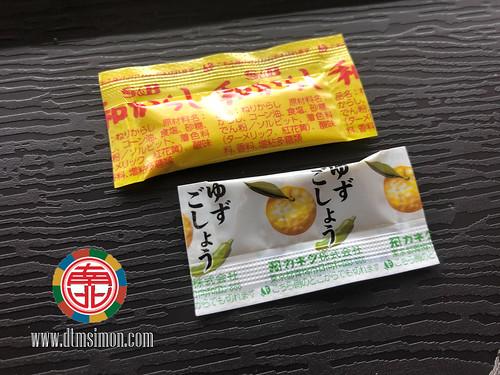 日本7-11關東煮